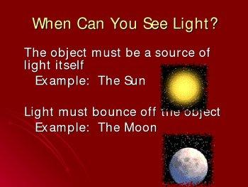 Light Power Point