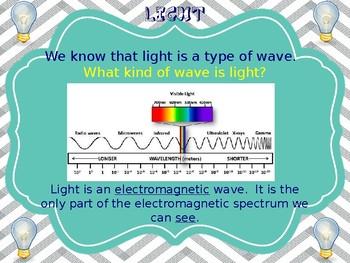Light Powerpoint