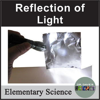 Reflection of Light Experiment