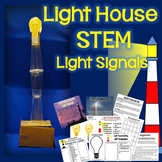 Light Signals STEM