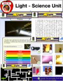 Light Science Education Unit PDF Version 80 Pages