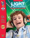 Light & Sound Gr. 4-6