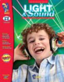 Light & Sound Gr. 4-6 (Enhanced eBook)