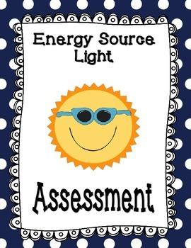 Light Source Assessment