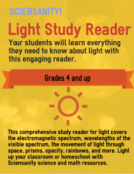 Light Study Reader