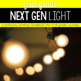 Light Next Generation Science Unit