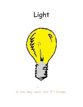 Light Unit Plan