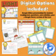 Light Unit with Lapbook and Informational Text