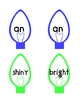 Light Up Writing
