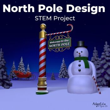 PBL in SPED North Pole