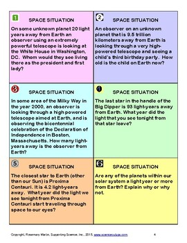 Light Years Low Down