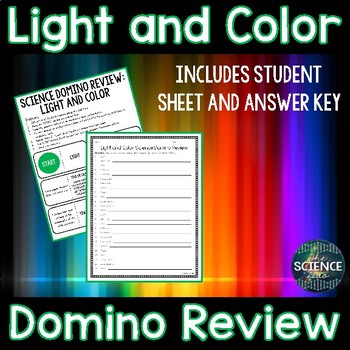 Light and Color Domino Review