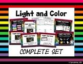 Light and Color Bundle : The Complete Set