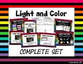 Light and Color Bundle : The Complete Set
