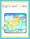 Light and Color Thematic Unit