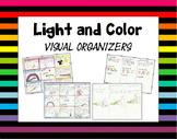 Light and Color : Vocabulary Printables
