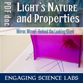 Light and Optics: Properties of Light, Reflection