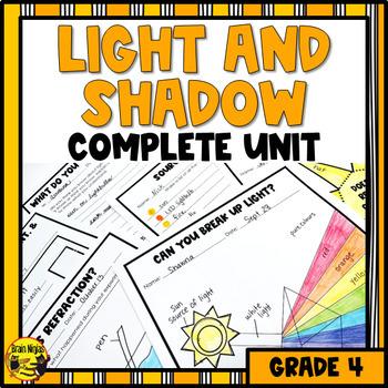Light and Shadow- Bundle