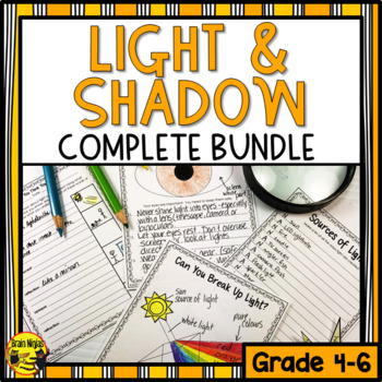Light and Shadow- Bundle