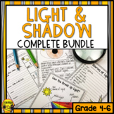 Light and Shadow Lessons and Activities Bundle