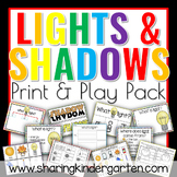 Light and Shadow Science Discovery Unit