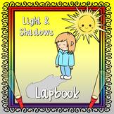 Light and Shadows Lapbook (Grade 4 AB Curriculum Aligned)