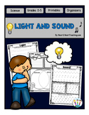 Light and Sound Organizers