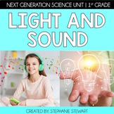 Light and Sound | NGSS