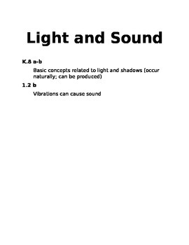 Light and Sound SOL Review