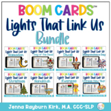 Light that Link Us Bundle: Language Holidays Around the Wo