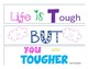Lightbox Inspirational Sayings