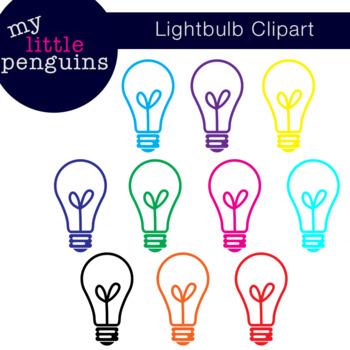 Lightbulb Clipart