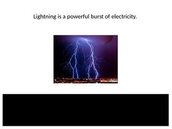 Lightening Matching