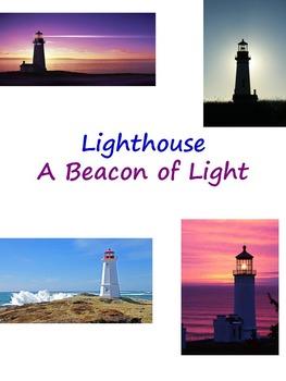 Lighthouse - A Beacon of Light