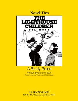 Lighthouse Children - Novel-Ties Study Guide