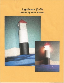 Lighthouse Gades 3-5