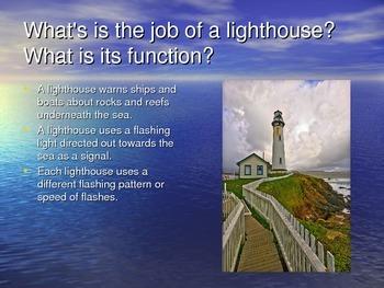 Lighthouse Landscapes