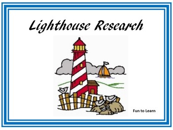 Lighthouse Research
