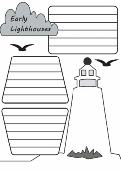 Lighthouses: A Thematic Notebooking Unit