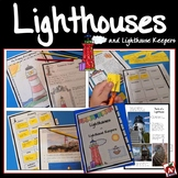Lighthouses Rigorous Reading Comprehension