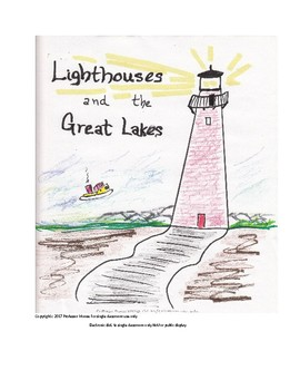 Lighthouses and the Great Lakes
