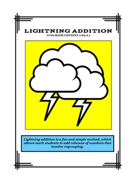 Lightning Addition
