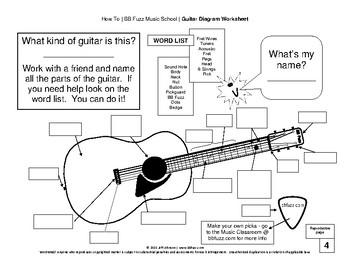 Lightning Lead Guitar
