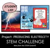 Lightning STEM Laboratory