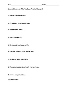 Lightning Thief Study Guide Chapters 12-22 Percy Jackson Novel. Part 2