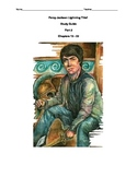 Lightning Thief Study Guide Chapters 12-22 Percy Jackson N