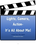 Lights, Camera, Action Time Capsule