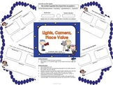 Lights, Camera, Place Value