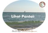 Lihat Pantai Indonesian Beach A4 Paper Book