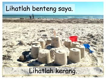 Lihat Pantai Indonesian Beach Picture Book